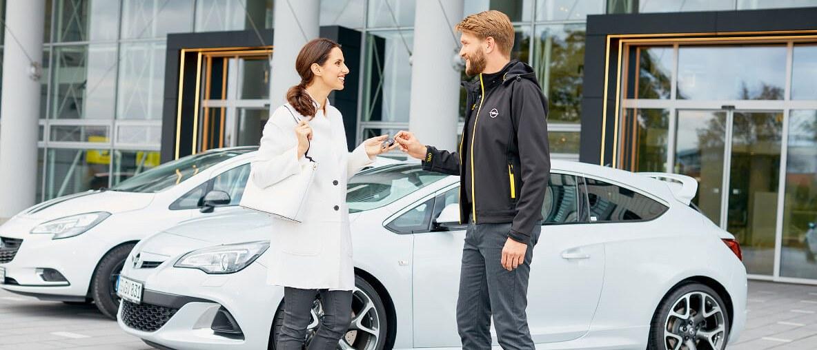 Opel Rent-Auer