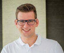 Johannes Hausenberger Junior Verkaufsberater