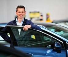 mario hörtner verkaufsberater neuwagen gebrauchtwagen st. johann hartberg auto doczekal