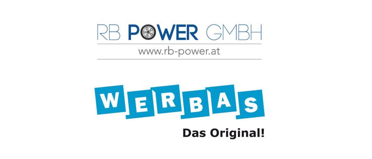 RB-Power und Werbas