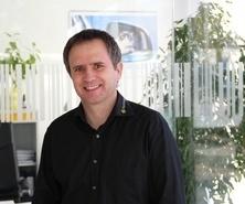 Werner Steindl