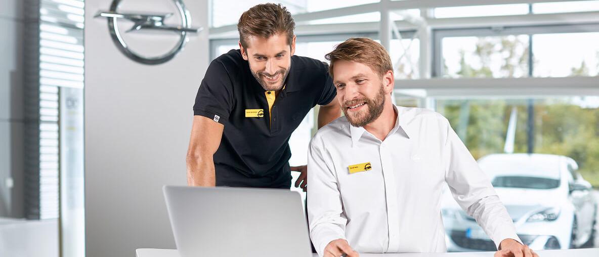 Team Autohaus Horvath