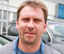 Gerhard Hochreiner