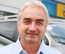 Franz RAMSAUER