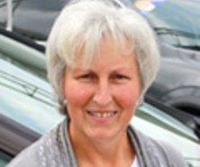 Johanna Weilbold