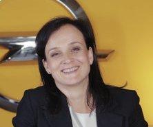 Frau  Mag. Daniela Rogen