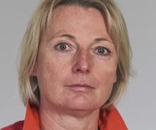 Martina Weger