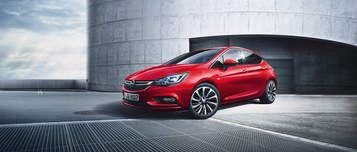 Opel Lagerfahrzeuge - Opel Astra