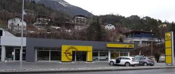 Über uns Opel