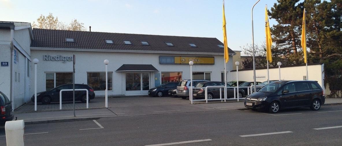 Autohaus Riediger Wien Angebote