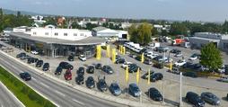 Standort - Autohaus Horvath