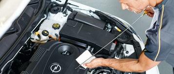 Service & Reparatur - Auto Engleder