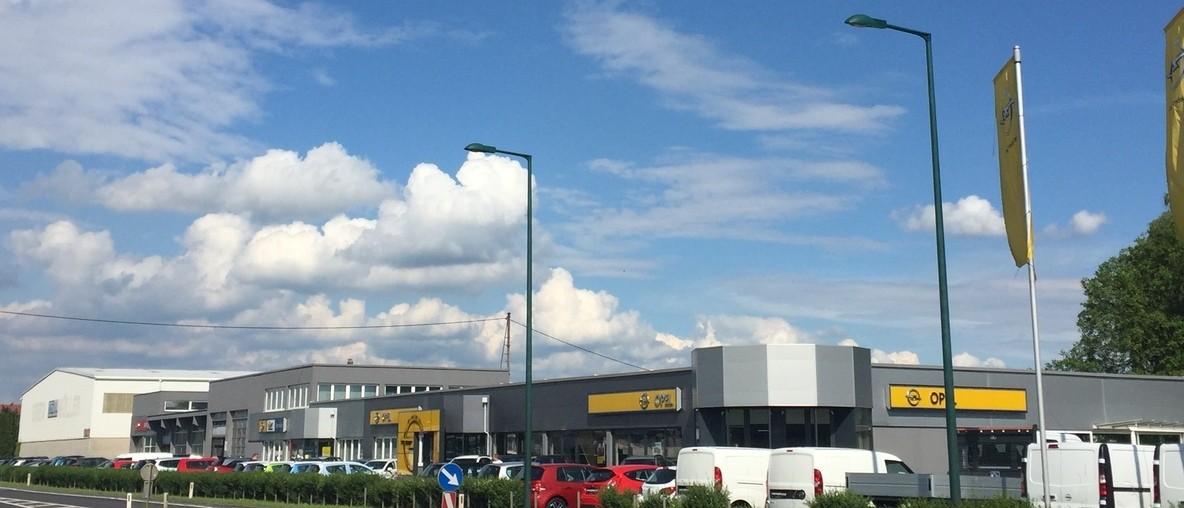 Standort Mauthausen