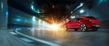 Opel Meriva - Opel Rent