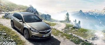 Opel gebrauchwagen