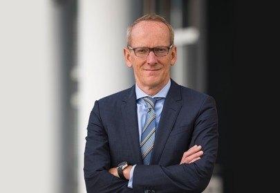 Michael Lohscheller wird neuer Opel-Chef