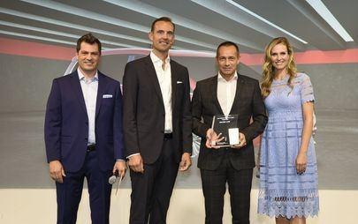 Wiederholungssieger: Opel Zafira ist Wertmeister 2018