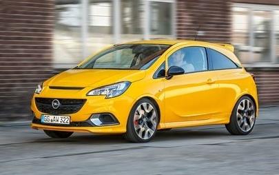 Macht mächtig Laune: Der neue Opel Corsa GSi mit Top-Triebwerk
