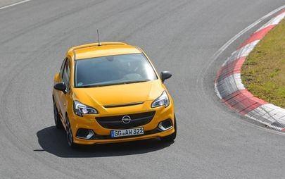 Kleiner Sportler: Verkaufsstart für den neuen Opel Corsa GSi