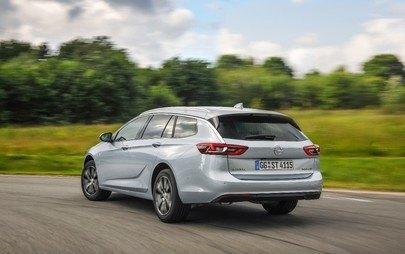 Schon 100.000 Bestellungen für den neuen Opel Insignia