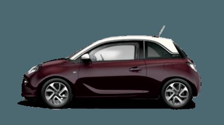 Opel, Infotainment, Adam