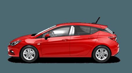 Opel Astra 5 Türer