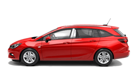 Opel, Infotainment, Astra Sports Tourer