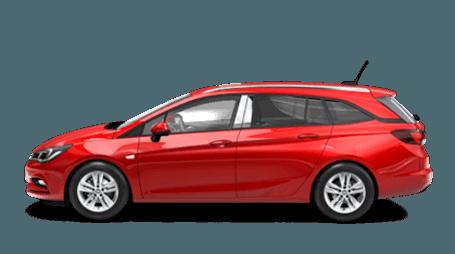 Opel, Infotainment, Astra Sports Tourer