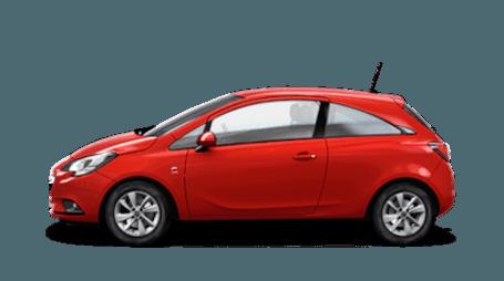 Opel, Infotainment, Corsa