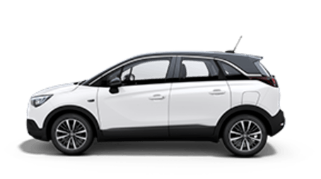 Opel, Infotainment, Crossland X