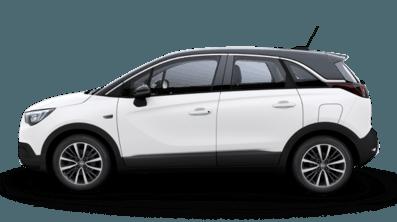Opel Crosland X