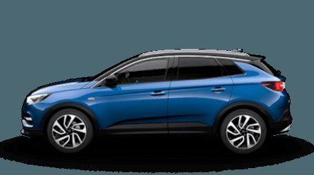 Opel, Infotainment, Grandland X