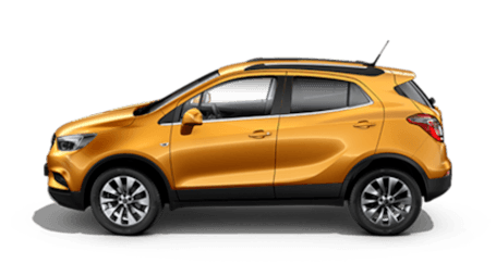 Opel, Infotainment, Mokka X