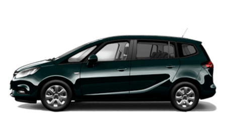 Opel, Infotainment, Zafira