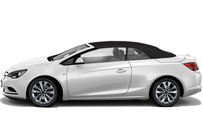 Opel Cascada Angrillen 2019