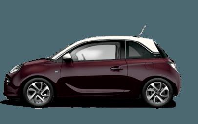 Opel Adam Angrillen 2019