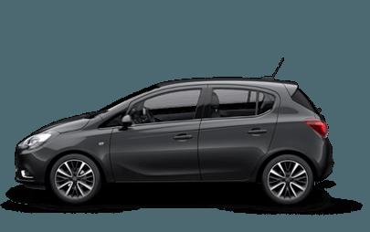 Opel Corsa Angrillen 2019