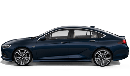 Opel Insignia Angrillen 2019
