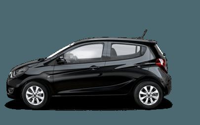 Opel Karl Angrillen 2019