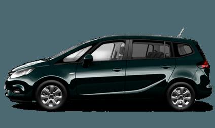 Opel Zafira Angrillen 2019