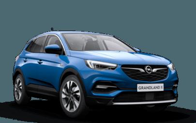 Opel Grandland X auf Lager bei Autohaus Llnser in Tirol
